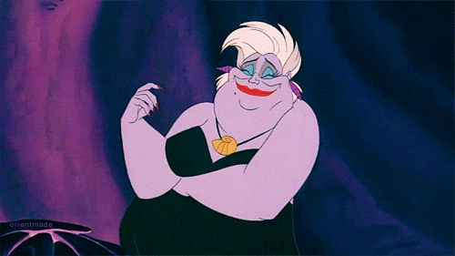 I got: Ursula (The Little Mermaid)! Can We Guess Your Favorite Disney Villain?