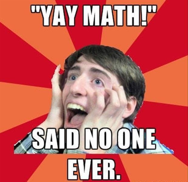 Funny Meme For Math : Best images about maths memes on pinterest jokes