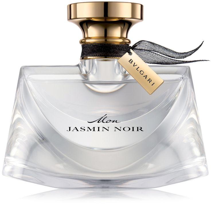 Bvlgari Mon Jasmin Noir EdP