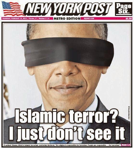 Islamic Terror? I just don't see it.
