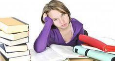 Sınav kaygısı tedavi edilebilir.