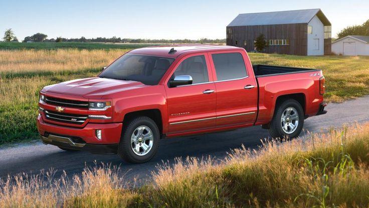 Silverado for Sale: Silverado 1500 Pricing   Chevrolet