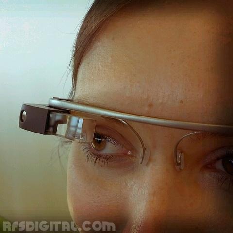 Google Glass: Forma de uso y especificaciones técnicas