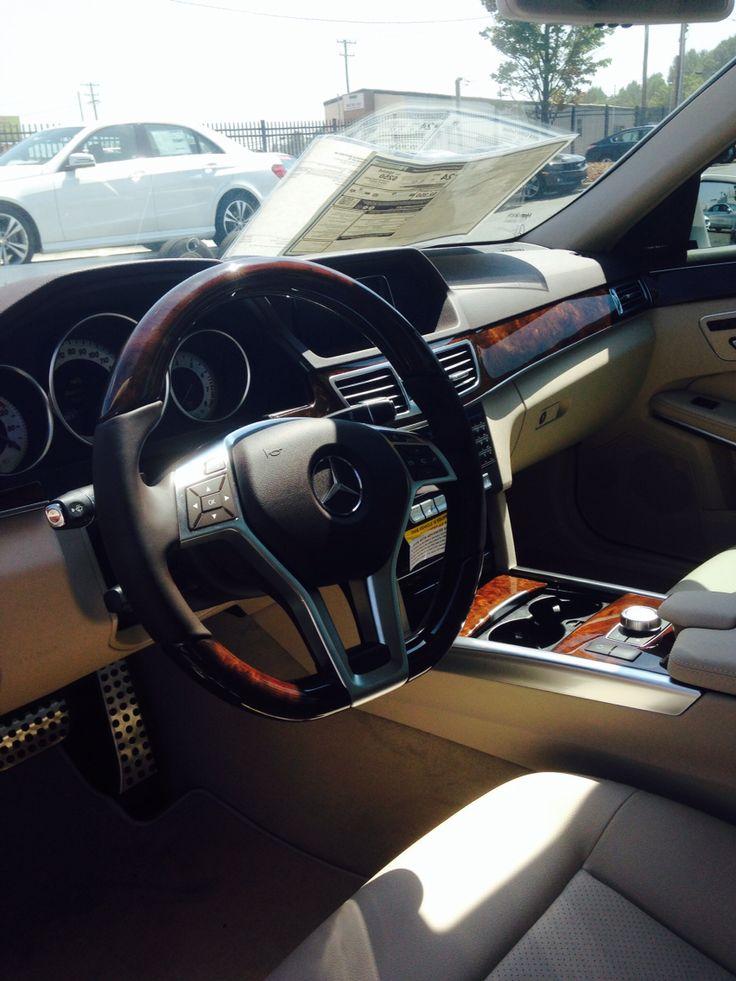 E 350 Mercedes