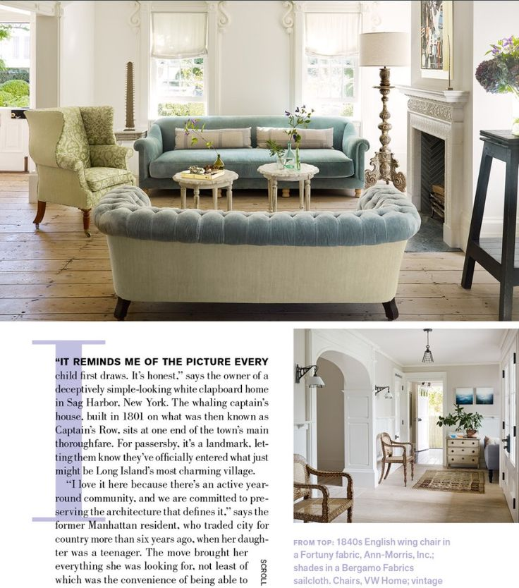 42 Best Images About Living Rooms On Pinterest Veranda Magazine Traditional Homes And