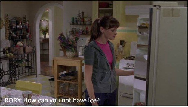 """How Well Do You Remember Season 7 Of """"Gilmore Girls"""""""