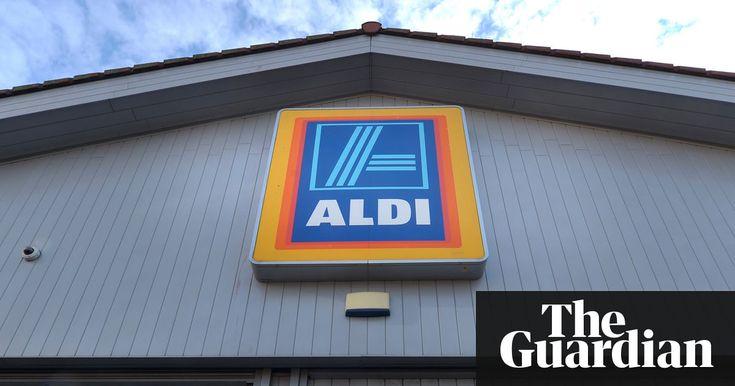 ICYMI: Aldi customer finds half a rat in packet of frozen vegetables
