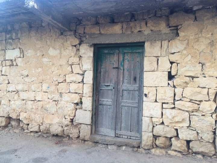 بلدة عبا جنوب لبنان Old Houses Traditional South Lebanon