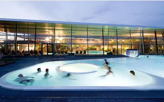 The Best Hot Spring Spa Breaks in the World