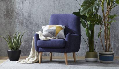 Sorin Armchair - Focus on Furniture