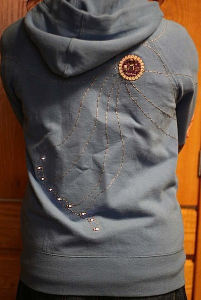 Geek Chic: Massive e-textiles roundup!