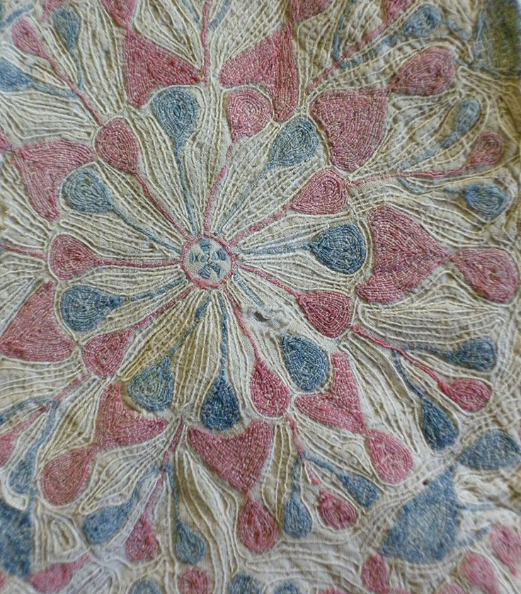 Embroidery from West Bengal India 58 best
