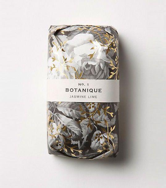 Fringe Alchemy soap #packaging PD