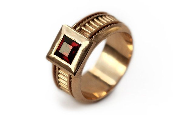 hipster rings for men - photo #7