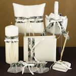 Camo Wedding Decorations | Fall Wedding Accessories | Autumn Supplies & Decorations @ Wedding ...