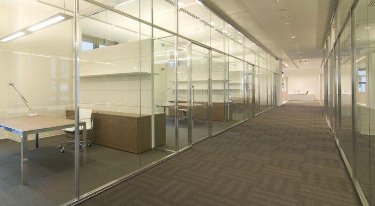International Company Offices. Milano 2011