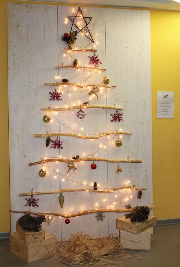 ... su Pinterest  Natale Allaperto, Natale e Alberi Di Natale Neri