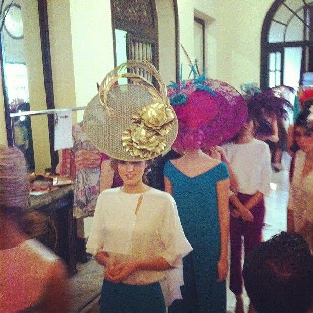 Cherubina fashion show