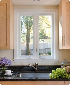 Best 25 casement windows ideas on pinterest window for Top 5 replacement windows
