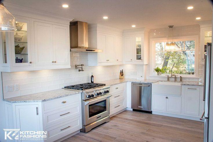 8203 besten Kitchen interior design Bilder auf Pinterest   Küchen ...