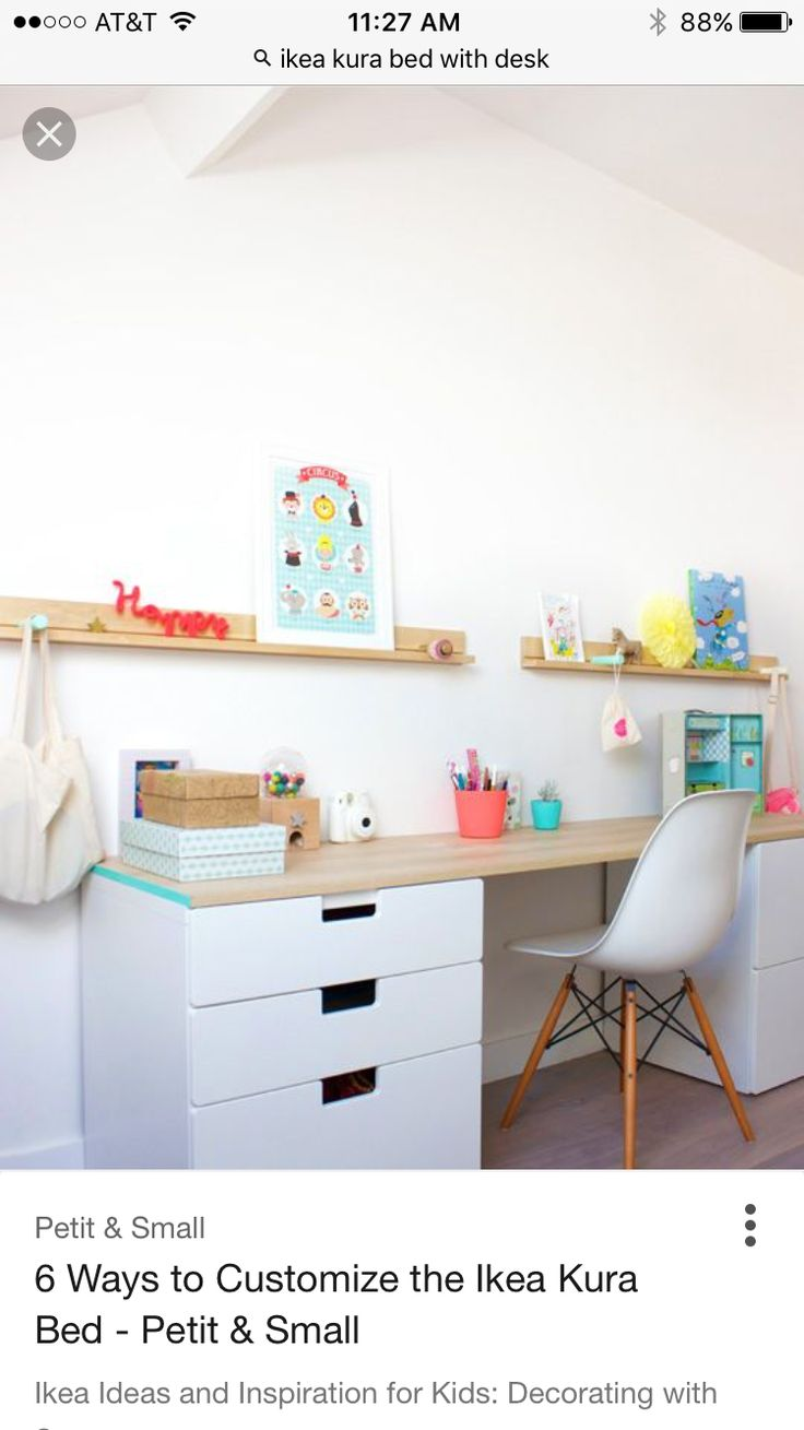 17 Best Ideas About Bureau Ikea On Pinterest Desks