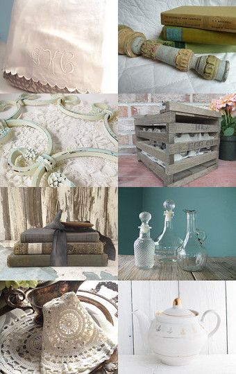 Remarkable Best Vintage Home Decor Etsy Shops Pictures - Simple ...