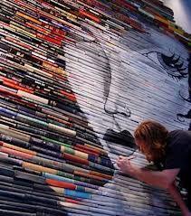 Oeuvre is alles wat een kunstenaar gemaakt heeft in zijn leven.