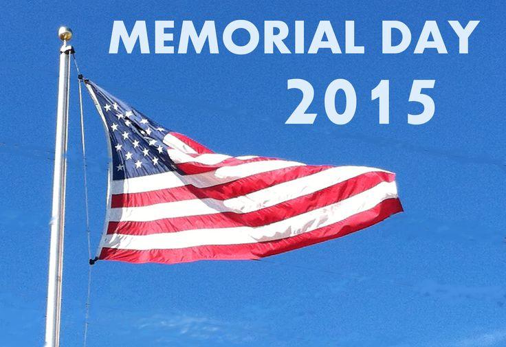 memorial day 2015 used car sales