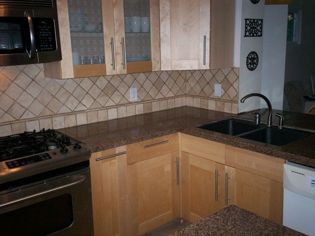 best images about kitchens and kitchen backsplash on pinterest with