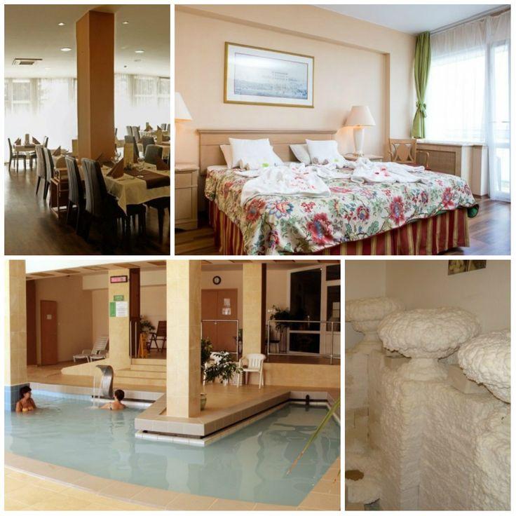 CE Quelle Hotel Hévíz  -  CE Quelle Hotel Hévíz 9.150 Ft/fő/éjtől!