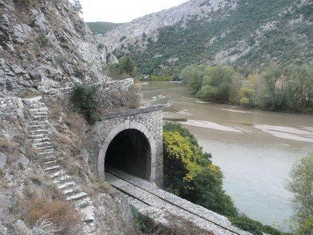KOKKIMELON Charming Guest House   #Thrace #Xanthi #Greece #GuestInn Nesto's Railway