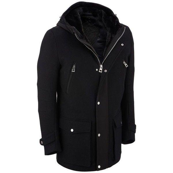 Best 25  Wool coat mens ideas on Pinterest | Man winter style, Men ...