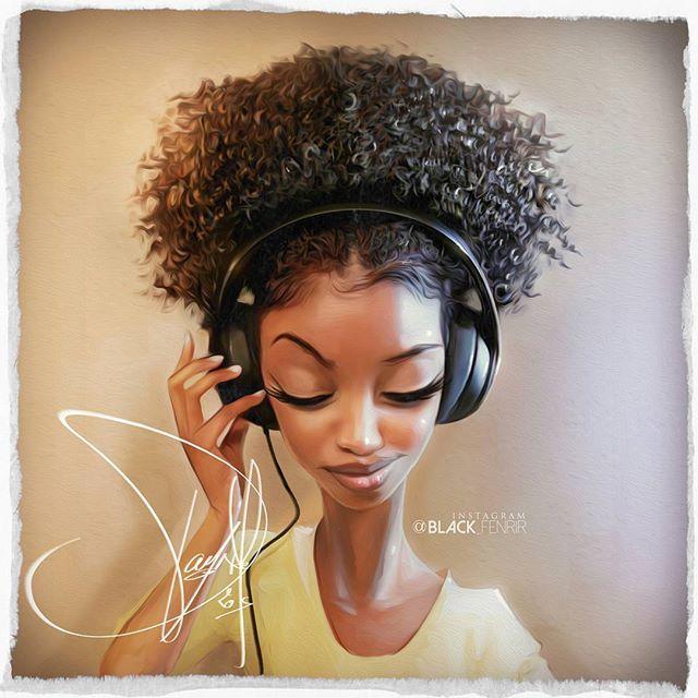 Orig.Black.Lezzie — afrodesiacworldwide:  afrodesiacworldwide black_fen...