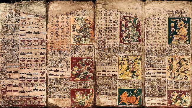 Ecuaţia venusiană si misterul calendarului mayaş | ClubEnigma