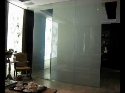 DreamGlass® Privacy Glass; Residential Solutions