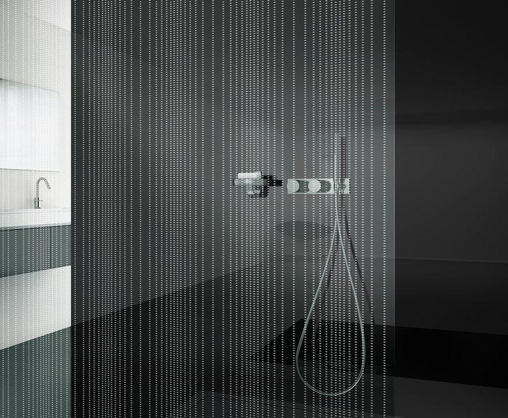 Die besten 25+ Duschkabinen aus Glas Ideen auf Pinterest - glas mobel ideen fur ihr modernes interieur von vitrealspecchi