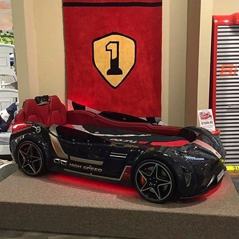 how cool is this sports car bedtagged to us by home decor for kids and interior design ideas for children toddler room ideas for boys and girls