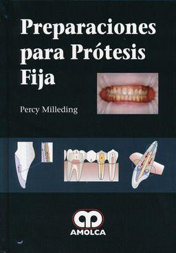 http://www.axon.es/Axon/LibroFicha.asp?Libro=98244&T=PREPARACIONES+PARA+PROTESIS+FIJA  Nomenclatura  1.- Biomimética en el Tratamiento con Prótesis Fija Biomimética Esmalte Dentina Cemento Preservación de los tejidos biológicos  2.- Prostodoncia y Restauraciones con Prótesis Fijas Introducción Restauraciones con prótesis fijas...