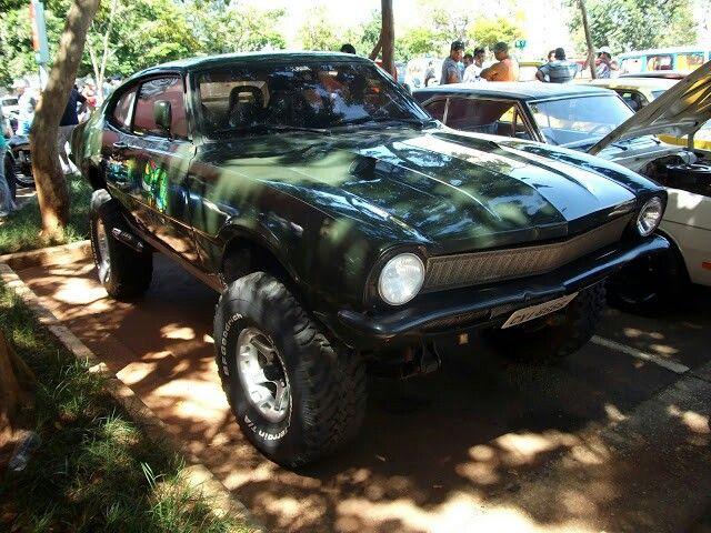 1000 images about ford maverick on pinterest cars drag. Black Bedroom Furniture Sets. Home Design Ideas