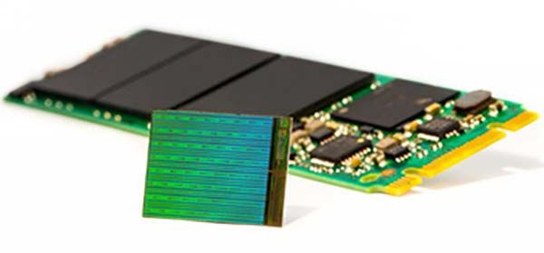Huff, se aproxima el reemplazo para las #memorias #RAM convencionales. Ahora con más #capacidad y velocidad. #Tecnolatinos http://www.tecnolatinos.com/memoria-3d-xpoint-de-intel-1000-veces-mas-veloz-que-el-resto