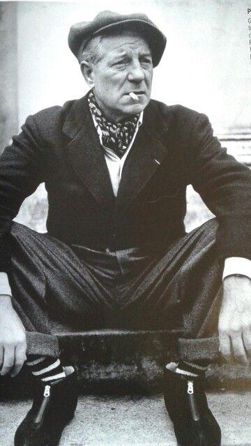Belle gueule sale caractère Jean Gabin 1954