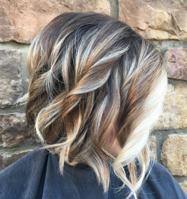 Bold Twist Hair Makeup Pinterest Cabelo