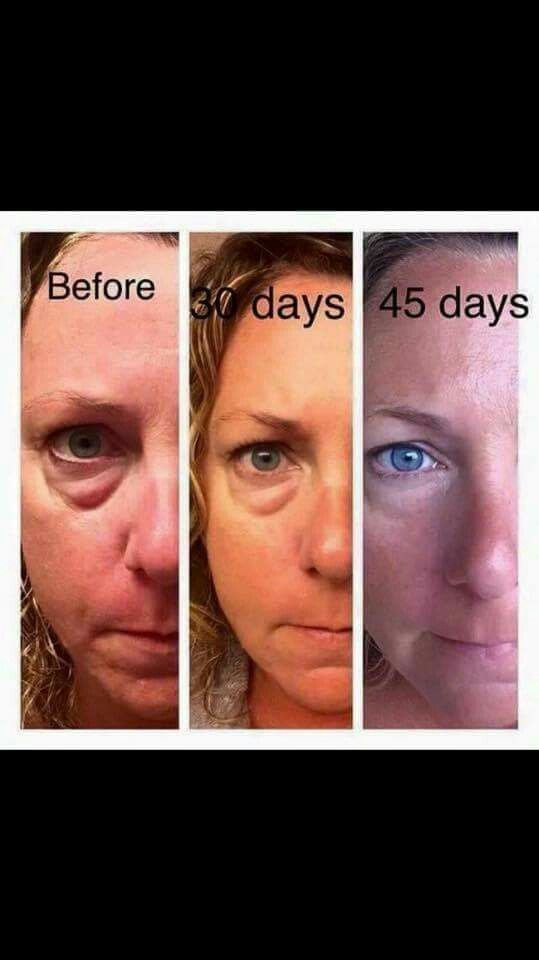 Awesome nerium results. Try it and see for yourself! Christierowen.nerium.com