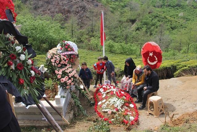 Hafta  sonu Mardin ili Nusaybin ilçesinde sürdürülen Atmaca-7 Operasyonu  sırasında bölücü terör
