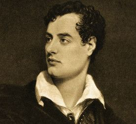 Aforismi e celebri frasi di Lord Byron