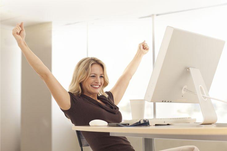 20 redenen om te gaan voor een nieuwe baan