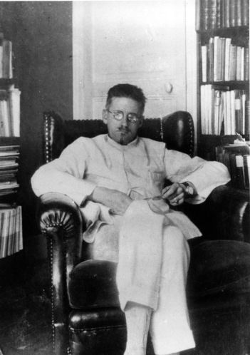 James Joyce in Paris: 4 things you may not have known · TheJournal.ie