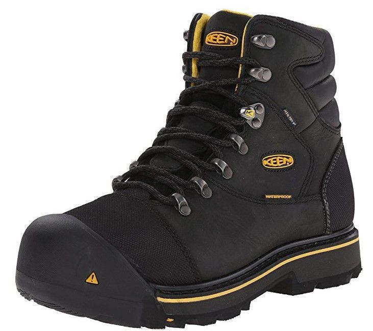 Steel Toe Cap Boots For Wide Feet Uk in
