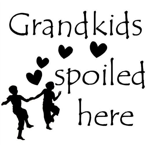 Image result for grandparents spolining grandkids