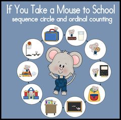 Winter Counting Worksheets Word  Best Mouse Cookie Images On Pinterest  Sequencing Activities A  Adding Fractions With Unlike Denominators Worksheet with Main Idea Worksheet 5th Grade Excel If You Give A Mouse A Cookie Sequencing Activities From Liv To Teach On Worksheets English